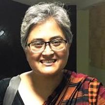Swati Chakraborty