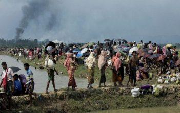 রোহিঙ্গা প্রত্যাবাসন শুরু হচ্ছে ১৫ নভেম্বর