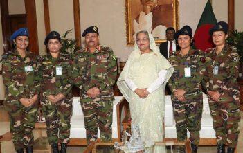 Army_Women_Hasina