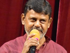 Subha Prasad Nandi Mojumdar