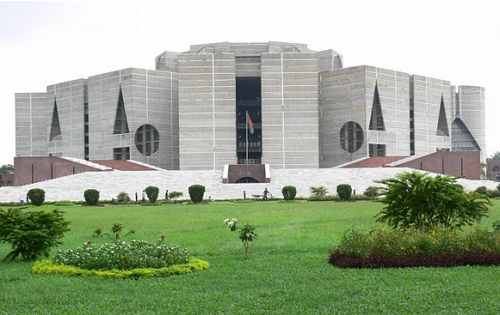 dhaka-parliament