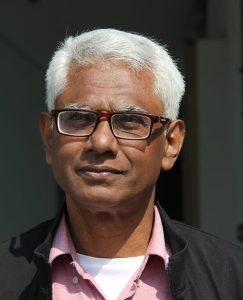 Raahman Chowdhury
