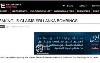 Srilanka_IS-Site-Intel