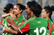 বাংলাদেশ অনূর্ধ্ব ১৯ নারী ফুটবল দল
